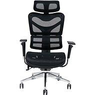 MOSH AIRFLOW-702 fekete - Irodai szék