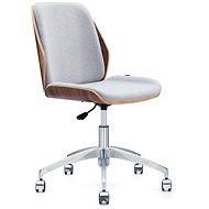 MOSH WUD Classic 91GR szürke - Irodai szék