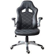 MOSH 2672 fekete - Gamer szék
