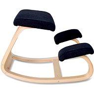 MOSH WUD L1 fekete - Térdelő szék