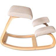 MOSH WUD L2 fehér - Térdelő szék