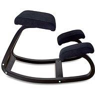 MOSH WUD D1 fekete - Térdelő szék