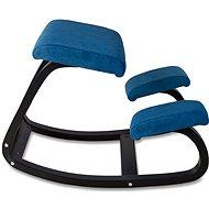 MOSH WUD D2 kék - Térdelő szék