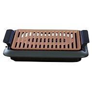 Livington Smokeless Grill - Elektromos grill