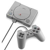 PlayStation Classic - Játékkonzol