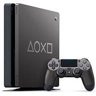 PlayStation 4 Slim 1TB Days of Play Limited Edition - Játékkonzol