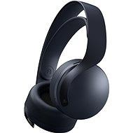 PlayStation 5 Pulse 3D Wireless Headset - Midnight Black - Gamer fejhallgató