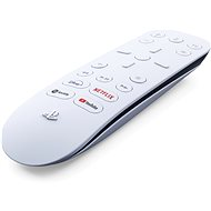 PlayStation 5 Media Remote (EU Version) - Távirányító