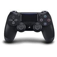 Sony PS4 Dualshock 4 V2 - fekete - Vezeték nélküli kontroller