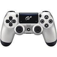 Sony PS4 DUALSHOCK 4 V2 - GT Sport - Vezeték nélküli kontroller