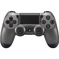 Sony PS4 Dualshock 4 V2 - Steel Black - Kontroller