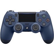 Sony PS4 Dualshock 4 V2 - Midnight Blue