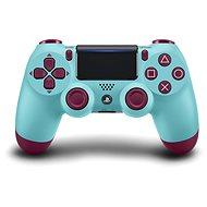 Sony PS4 Dualshock 4 V2 - Berry Blue - Játékvezérlő
