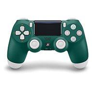 Sony PS4 Dualshock 4 V2 - Alpine Green - Játékvezérlő