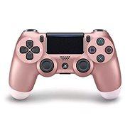 Sony PS4 Dualshock 4 V2 - Rose Gold - Kontroller