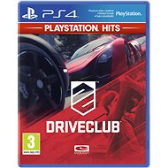 DriveClub - PS4 - Konzoljáték