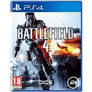 Battlefield 4 - PS4 - Konzoljáték