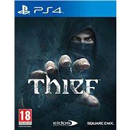 Thief GOTY - PS4 - Konzol játék