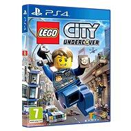 Lego City: Undercover - PS4 - Konzol játék