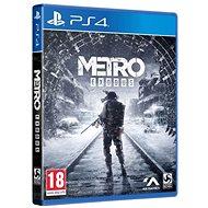 Metro: Exodus - PS4 - Konzol játék