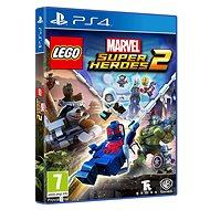 Konzol játék LEGO Marvel Super Heroes 2 - PS4