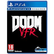 DOOM VFR - PS4 - Konzol játék