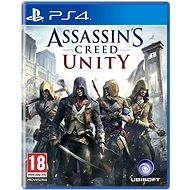 Assassins Creed: Unity - PS4