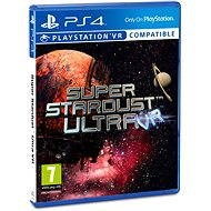 Super Stardust Ultra - PS4 VR - Konzoljáték