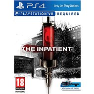 The Inpatient - PS4 VR - Konzoljáték