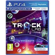 Track Lab - PS4 VR - Konzoljáték