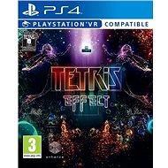 Tetris Effect - PS4 VR - Konzoljáték