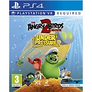 The Angry Birds Movie 2: Under Pressure VR - PS4 VR - Konzoljáték