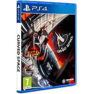Curved Space - PS4 - Konzol játék
