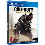Call Of Duty: Advanced Warfare - PS4 - Konzoljáték