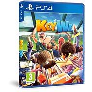 KeyWe - PS4 - Konzol játék