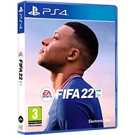 FIFA 22 - PS4 - Konzol játék