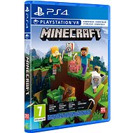 Minecraft: Starter Collection - PS4