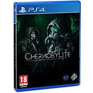 Chernobylite - PS4 - Konzol játék