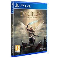 Disciples: Liberation - Deluxe Edition - PS4 - Konzol játék