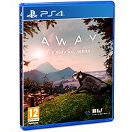 AWAY: The Survival Series - PS4