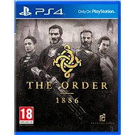 The Order 1886 - PS4 - Konzol játék
