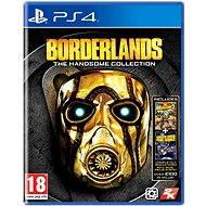 Borderlands: The Handsome Collection - PS4 - Konzol játék