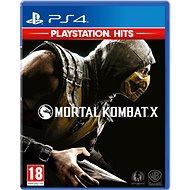 Mortal Kombat X - PS4 - Konzoljáték