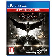 Batman: Arkham Knight - PS4 - Konzoljáték