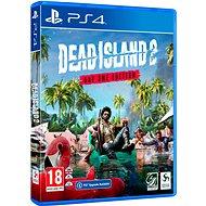 Dead Island 2 - PS4 - Konzoljáték