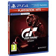 Gran Turismo Sport - PS4 - Konzoljáték