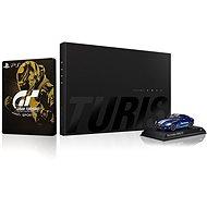 Gran Turismo Sport Collectors Edition - PS4 - Konzoljáték