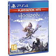 Horizon: Zero Dawn Complete Edition - PS4 - Konzoljáték