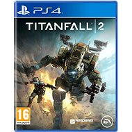 Titanfall 2 - PS4 - Konzol játék