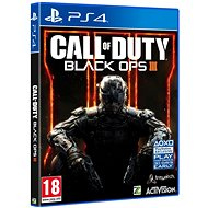 Call Of Duty: Black Ops 3 - PS4 - Konzoljáték